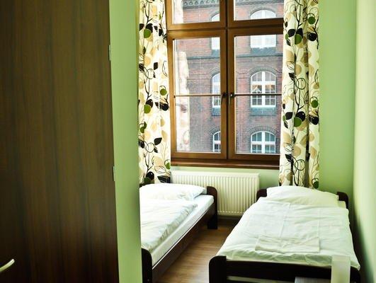Big City Hostel - фото 4
