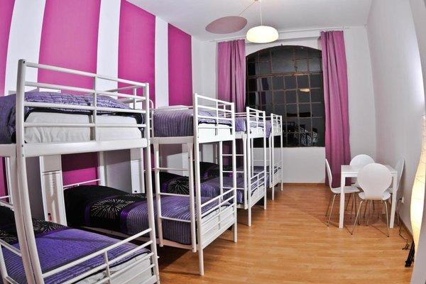 Big City Hostel - фото 5