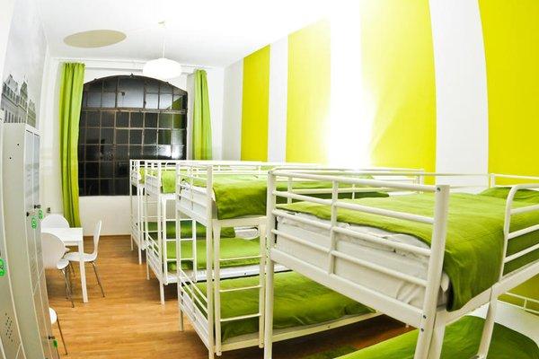 Big City Hostel - фото 6