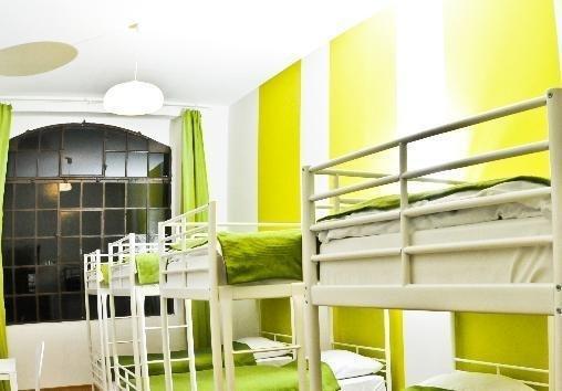 Big City Hostel - фото 7