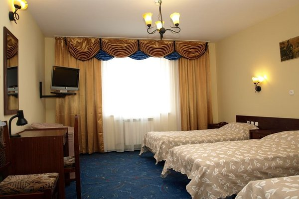 Hotel Relaks - фото 2