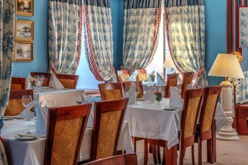 Hotel Mlyn & SPA - фото 12