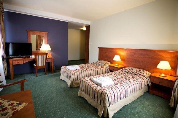 Hotel Mlyn & SPA - фото 2