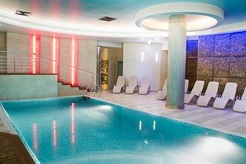 Hotel Mlyn & SPA - фото 21