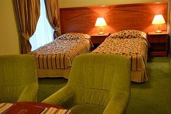 Hotel Mlyn & SPA - фото 3