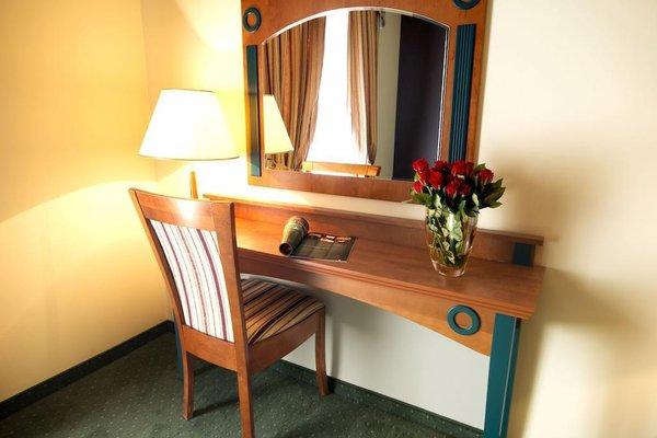 Hotel Mlyn & SPA - фото 6