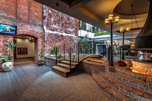 Hotel Mlyn & SPA - фото 8