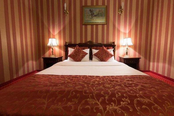 Palac Bursztynowy - фото 1