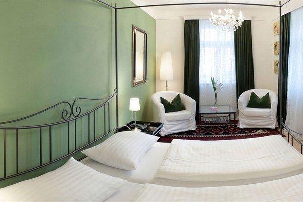 Hotel Amadeus - фото 33