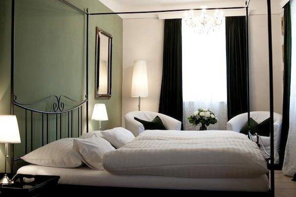 Hotel Amadeus - фото 1