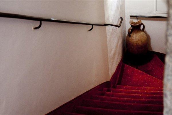 Hotel Amadeus - фото 18