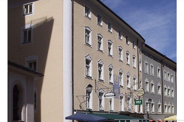 Hotel Amadeus - фото 22