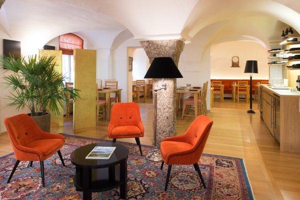 Hotel Amadeus - фото 8