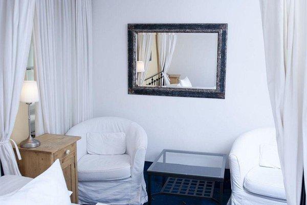 Hotel Amadeus - фото 9