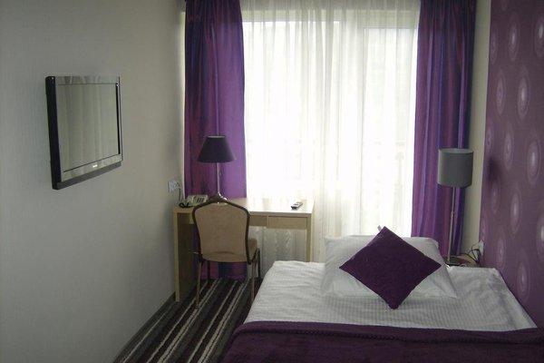 Hotel New Wave - фото 10