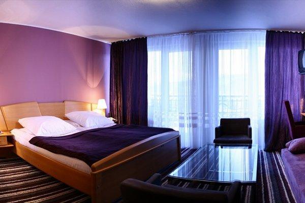 Hotel New Wave - фото 11