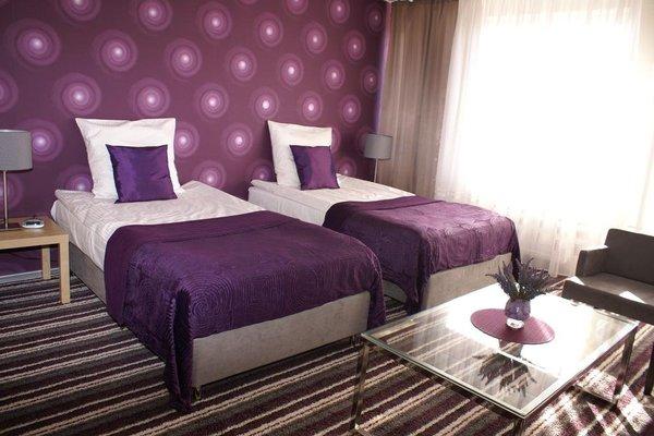Hotel New Wave - фото 12