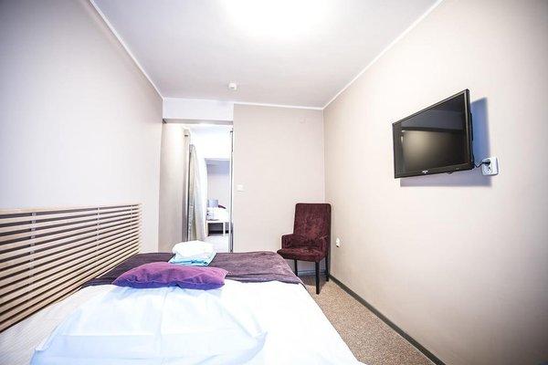 Hotel New Wave - фото 4