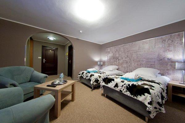 Hotel New Wave - фото 5