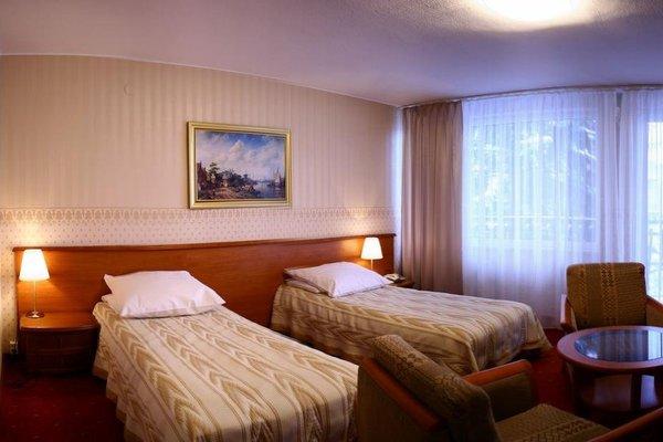 Hotel New Wave - фото 6