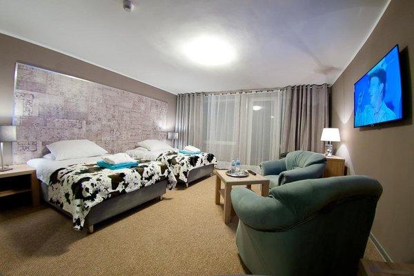 Hotel New Wave - фото 8