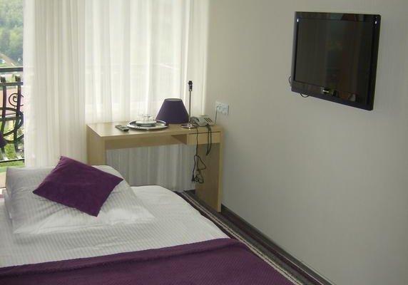 Hotel New Wave - фото 9
