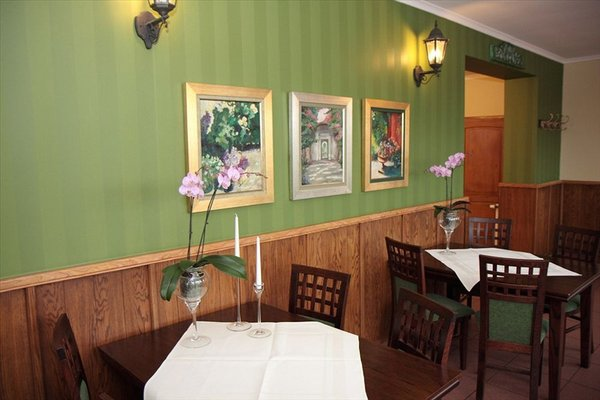 Zielona Weranda - фото 10