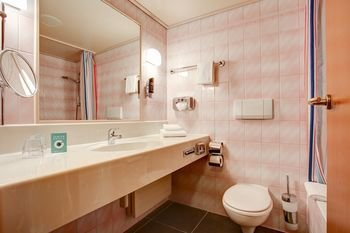 Arena City Hotel Salzburg - фото 10