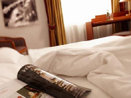 Arena City Hotel Salzburg - фото 2