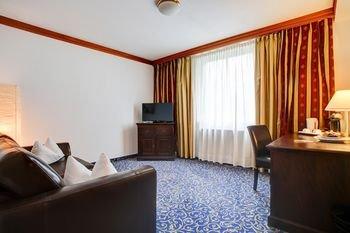 Arena City Hotel Salzburg - фото 5