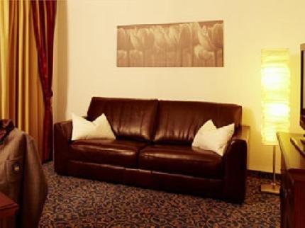 Arena City Hotel Salzburg - фото 7
