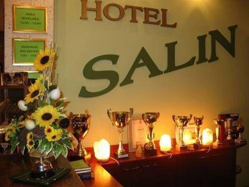 Hotel Salin - фото 11
