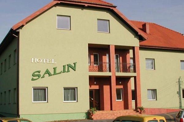 Hotel Salin - фото 22