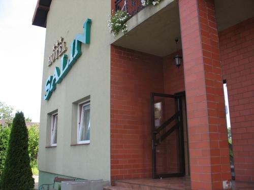 Hotel Salin - фото 23