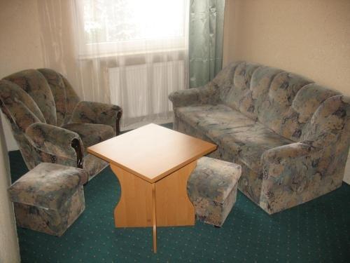 Hotel Salin - фото 4