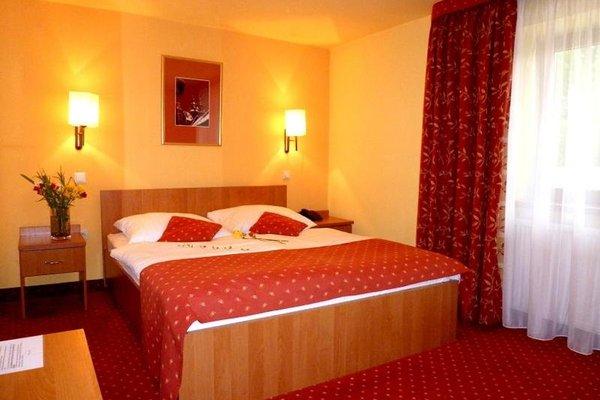 Отель Solny - фото 2