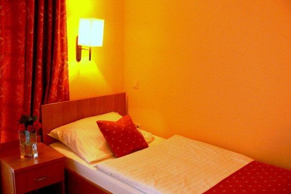Отель Solny - фото 4