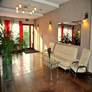Отель Solny - фото 8
