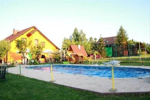 EkoMotel Na Wierzynka - фото 19