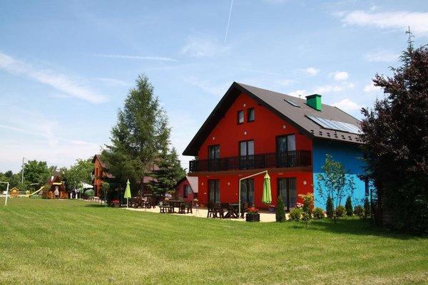 EkoMotel Na Wierzynka - фото 21