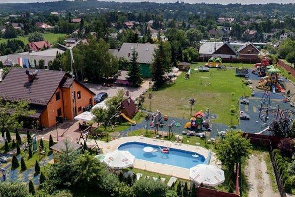 EkoMotel Na Wierzynka - фото 23