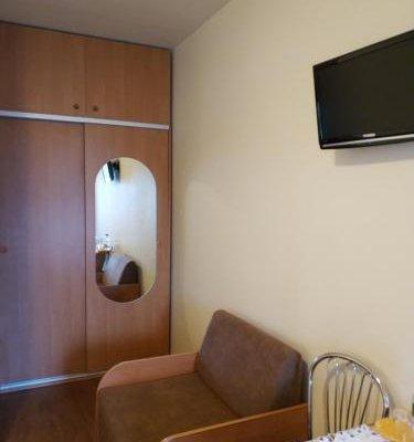 Hotel Gorsko - фото 4