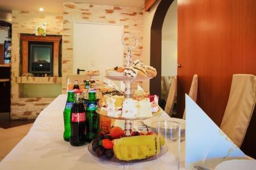 Hotel Gorsko - фото 8