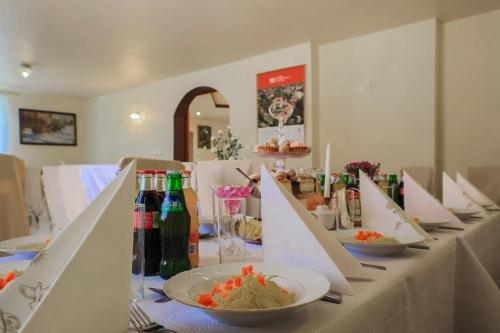 Hotel Gorsko - фото 9
