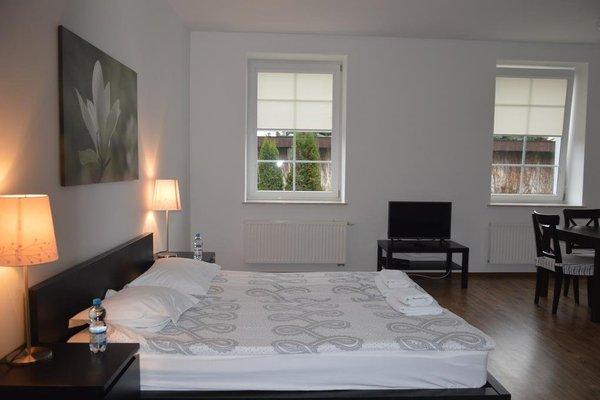 Apartamenty Zeglarskie Vegoria - фото 1