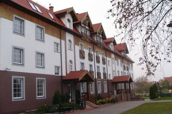 Apartamenty Zeglarskie Vegoria - фото 21