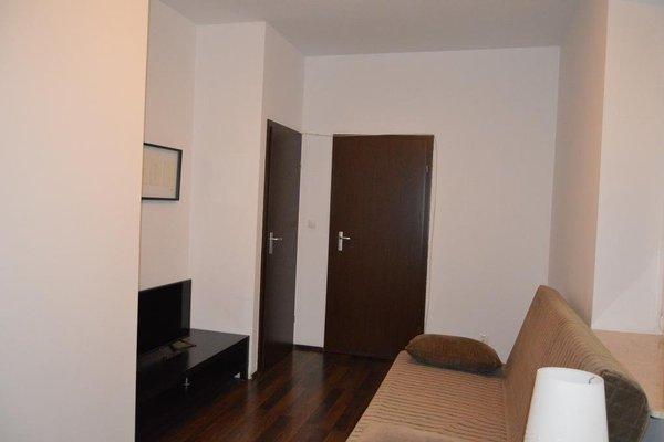 Apartamenty Zeglarskie Vegoria - фото 3
