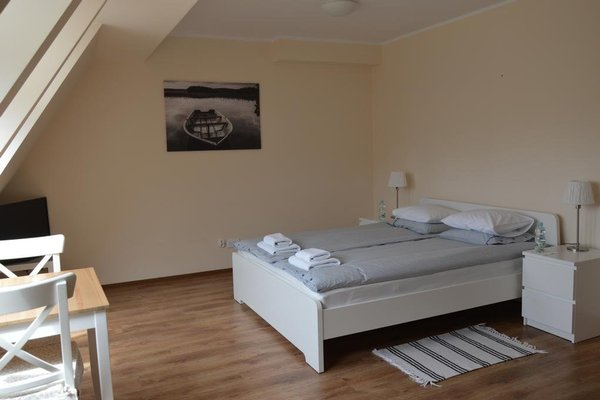 Apartamenty Zeglarskie Vegoria - фото 4