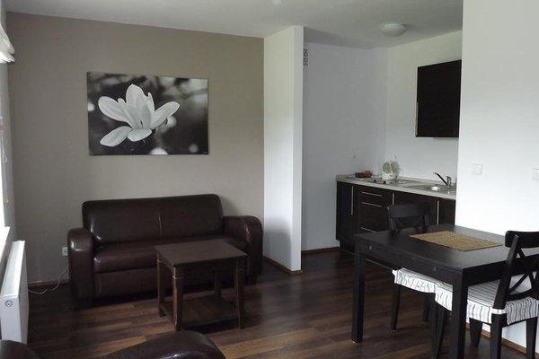 Apartamenty Zeglarskie Vegoria - фото 5