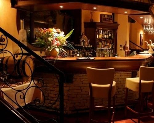 Hotel Ognisty Ptak - фото 13